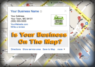 Online Marketing For Your Local Business